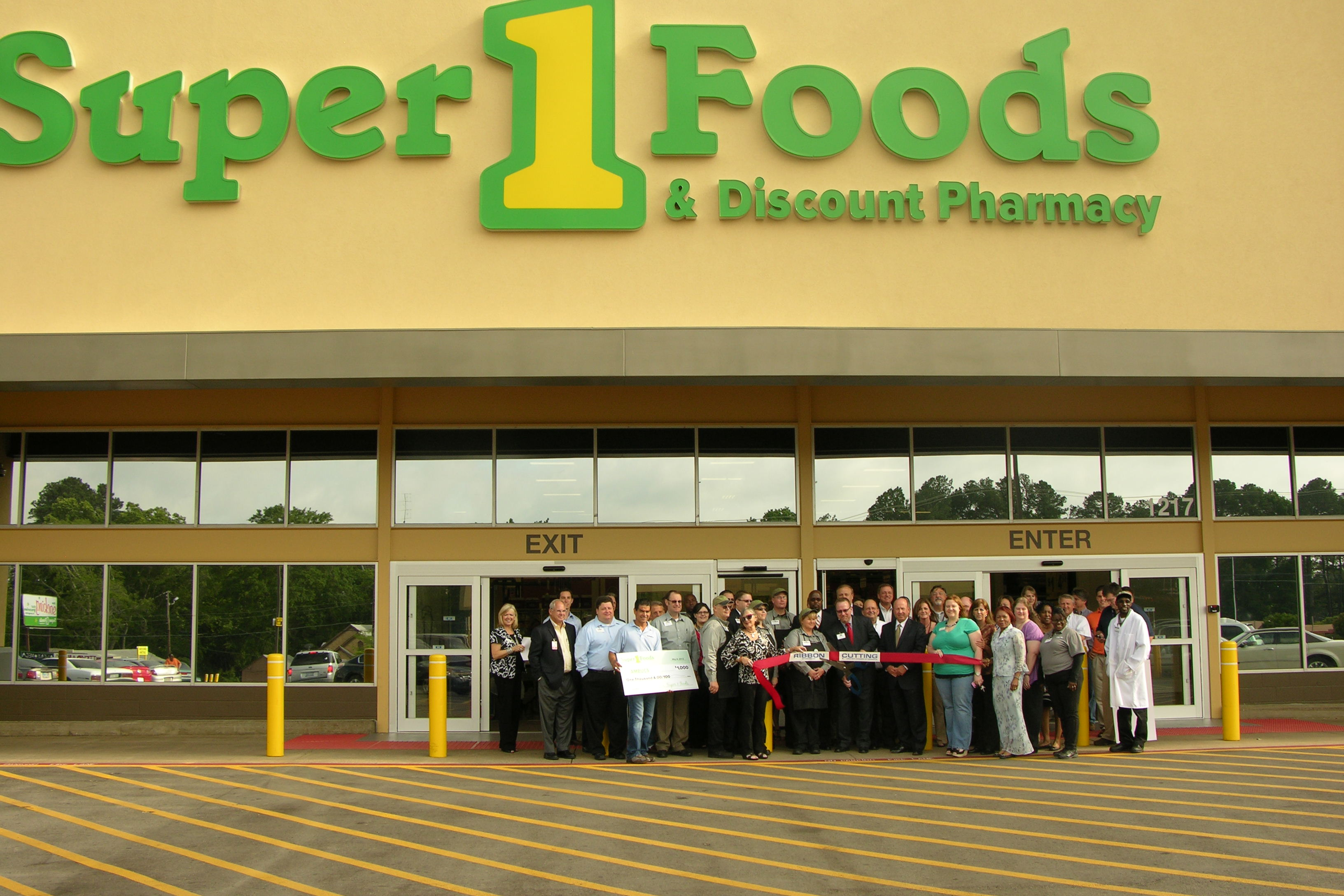 Whole Foods Market Tyler Texas